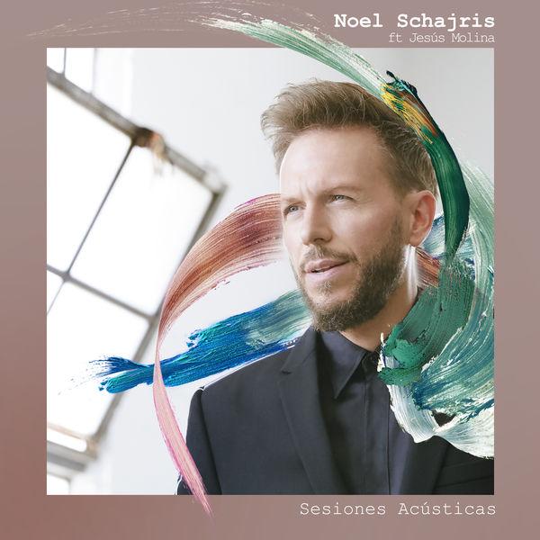 Noel Schajris - Sesiones Acústicas