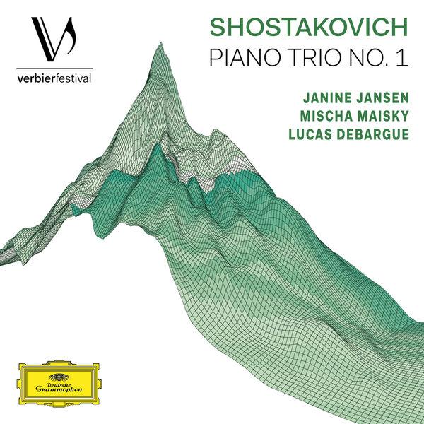 Janine Jansen - Shostakovich: Piano Trio No. 1, Op. 8