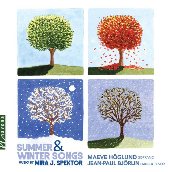 William Dickey|Summer & Winter Songs
