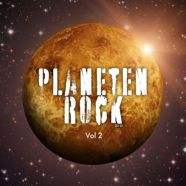 Various Artists - Planeten Rock, Vol. 2 (Venus Edition)