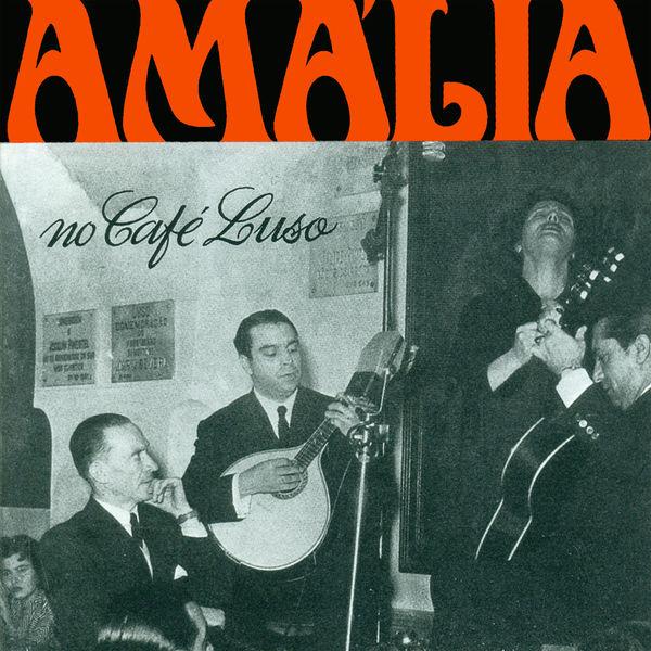 Amália Rodrigues - Amália no Café Luso