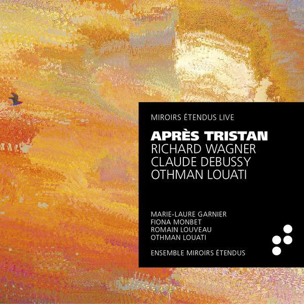Marie-Laure Garnier|Après Tristan (Live)