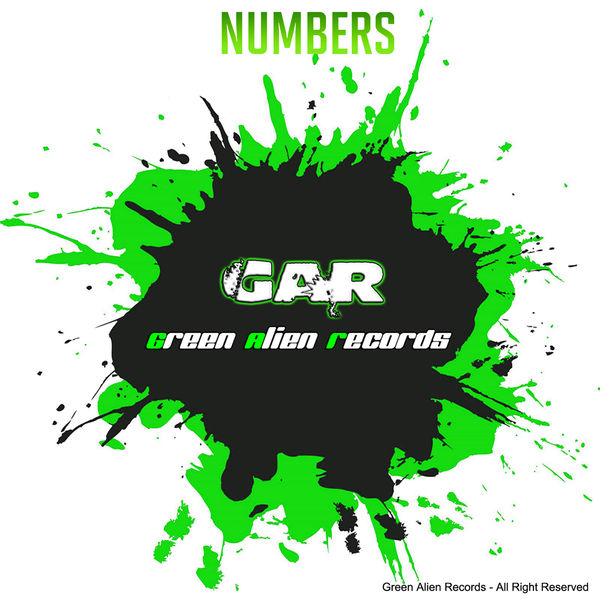 Morfin Ma'fer - Numbers