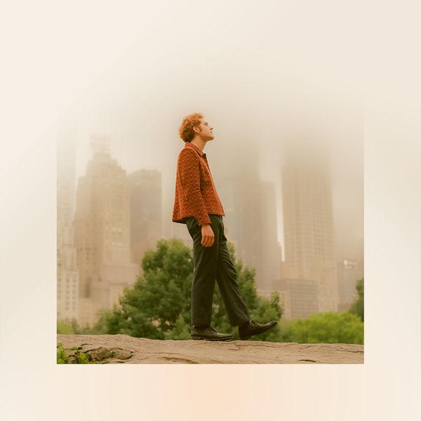 Jeremiah Lloyd Harmon - Almost Heaven