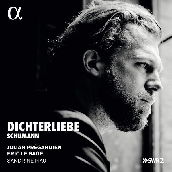 Julian Prégardien - Schumann : Dichterliebe