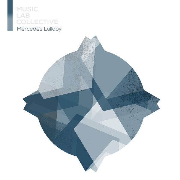 Music Lab Collective - Mercedes Lullaby (arr. piano)