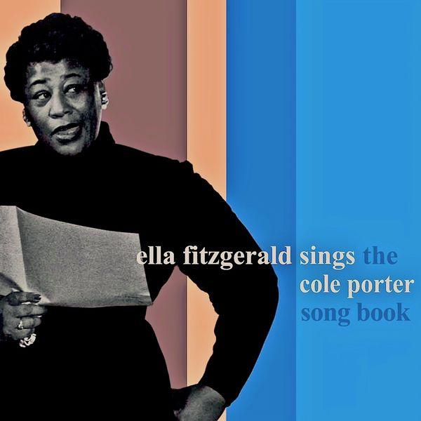 Ella Fitzgerald - Ella Fitzgerald Sings The Cole Porter Songbook Vol 2