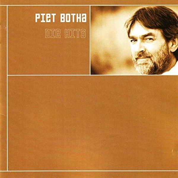 Piet Botha Die Hits