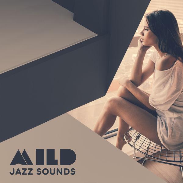 Soft Jazz Music - Mild Jazz Sounds