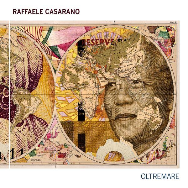 Raffaele Casarano - Corale / Oltremare
