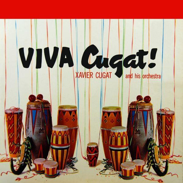 Xavier Cugat - Viva Cugat