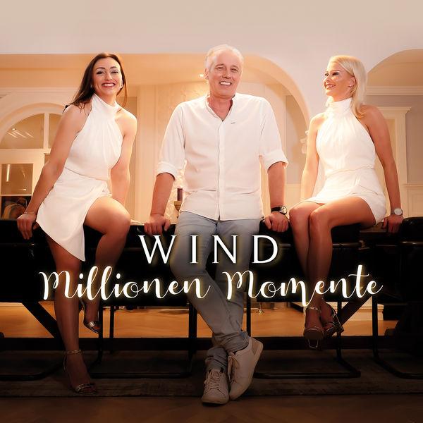 Wind - Millionen Momente