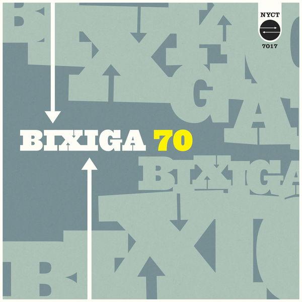 Bixiga 70 Ocupai / Kalimba