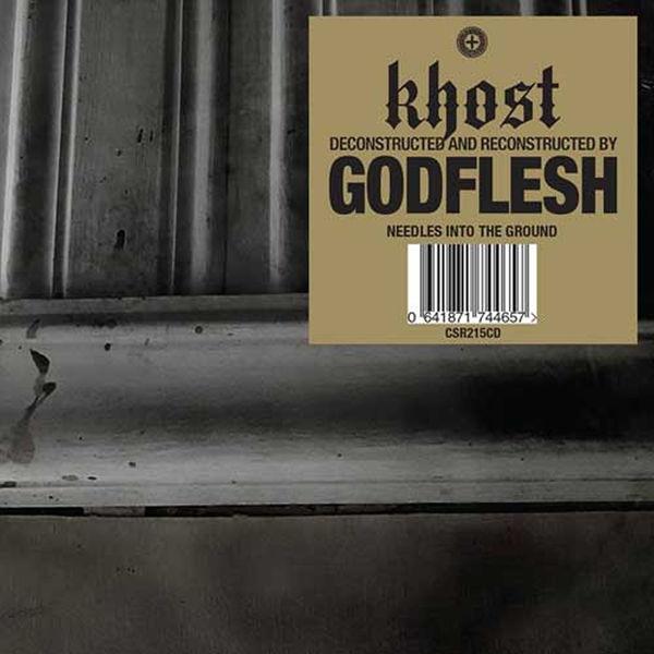 Godflesh|Needles into the Ground