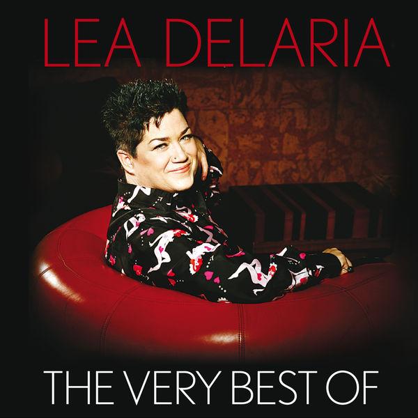 Lea DeLaria - The Leopard Lounge Presents: The Very Best Of Lea DeLaria