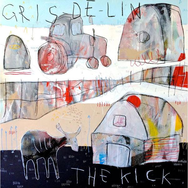 Gris-de-Lin - The Kick