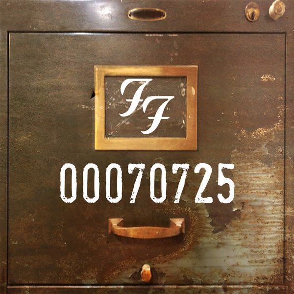 Foo Fighters - 00070725 Live At Studio 606