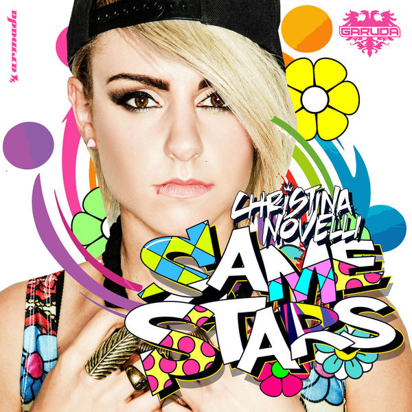 Christina Novelli - Same Stars