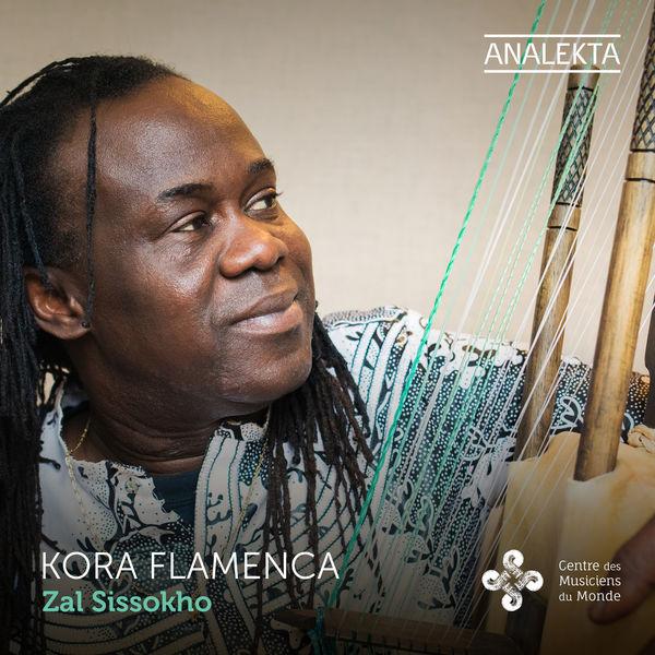 Zal Sissokho - Kora Flamenca