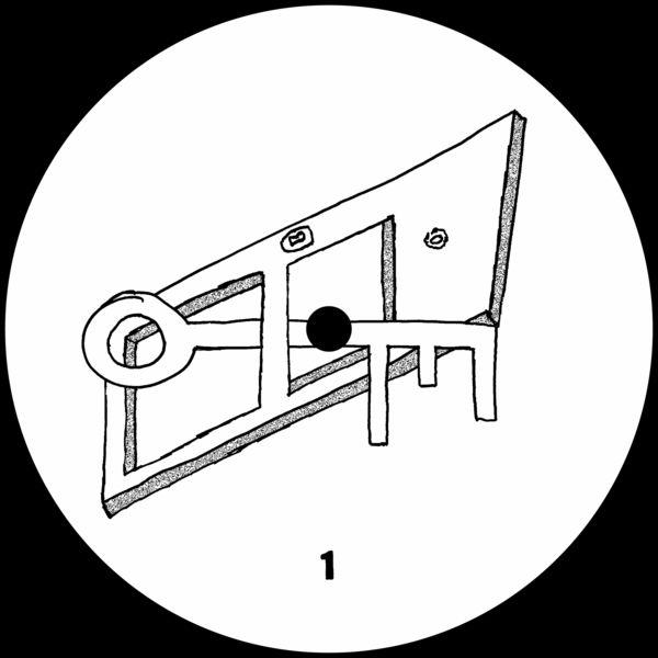Ali Berger - Keys the Door Ep1