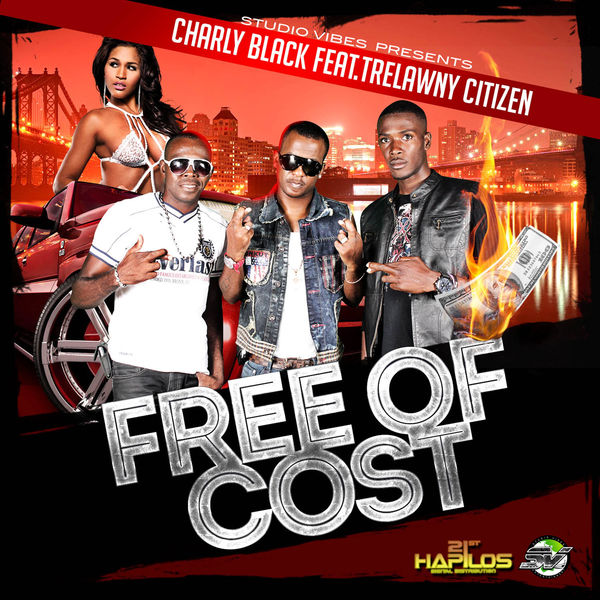 Charly Black - Free of Cost