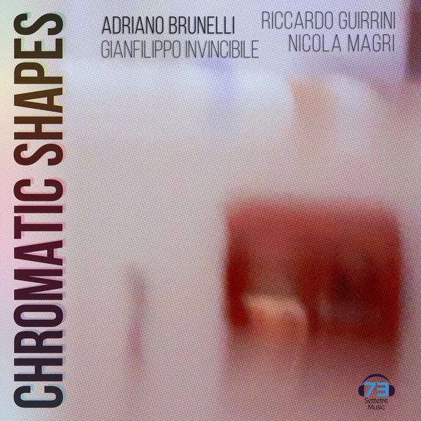 Adriano Brunelli - Chromatic Shapes