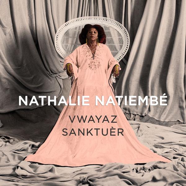 Nathalie Natiembe - Vwayaz Sanktuèr