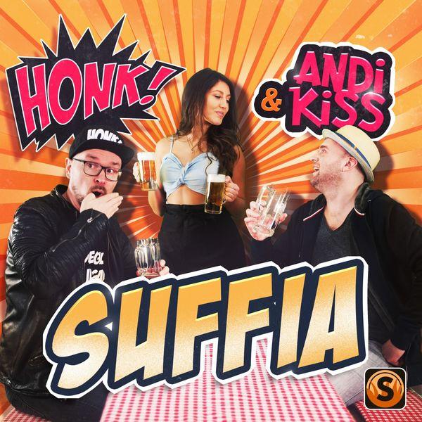 Honk! - Suffia