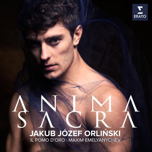 Jakub Józef Orliński - Anima Sacra (Fago, Zelenka, Hasse, Durante, Feo...)