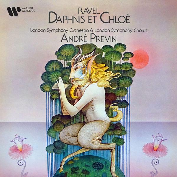 André Previn|Ravel: Daphnis et Chloé