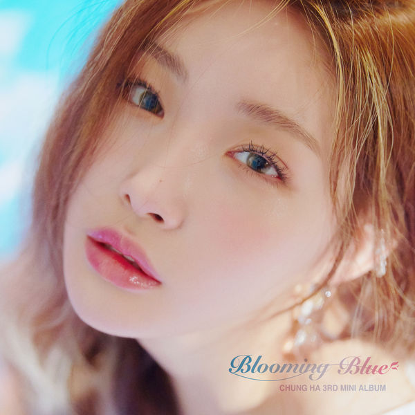Chung Ha - Blooming Blue