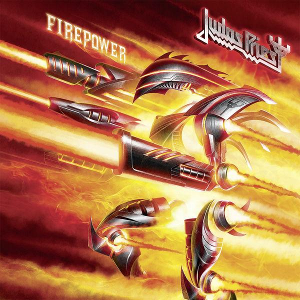 Judas Priest - Never The Heroes