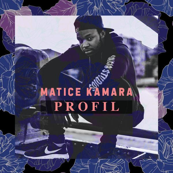 Matice Kamara - Profil