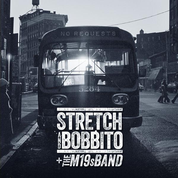 Stretch and Bobbito - No Requests