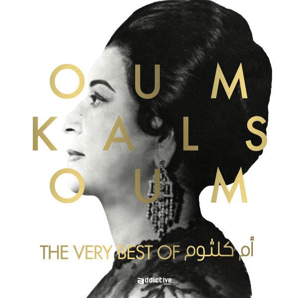 Oum Kalsoum - The Very Best Of Oum Kalsoum