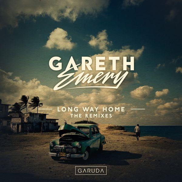 Gareth Emery - Long Way Home (The Remixes)