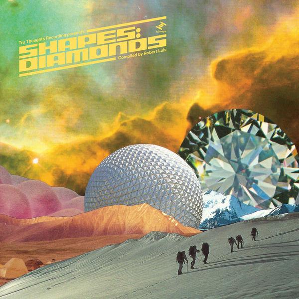 Various Artists - Shapes: Diamonds