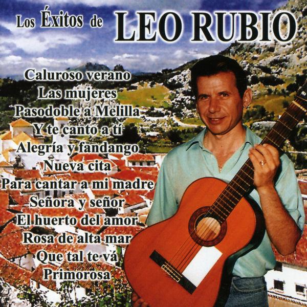 Leo Rubio - Los Exitos de Leo Rubio