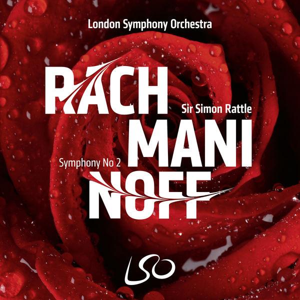 Sir Simon Rattle - Rachmaninoff: Symphony No. 2