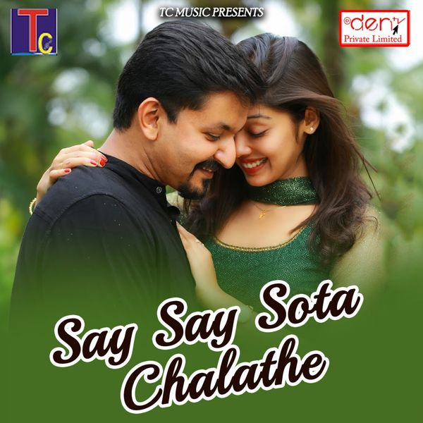 Various Artists - Say Say Sota Chalathe