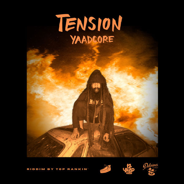 Yaadcore - Tension
