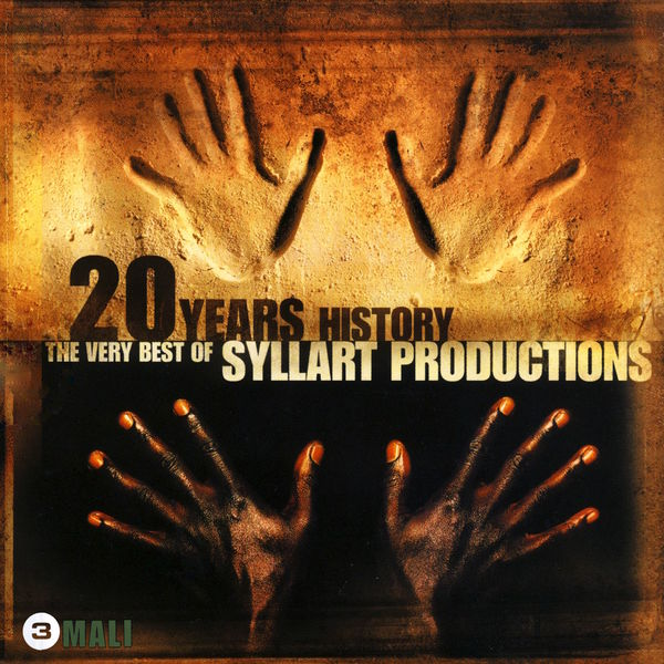 Various Artists - 20 Years History – The Very Best of Syllart Productions: III. Mali