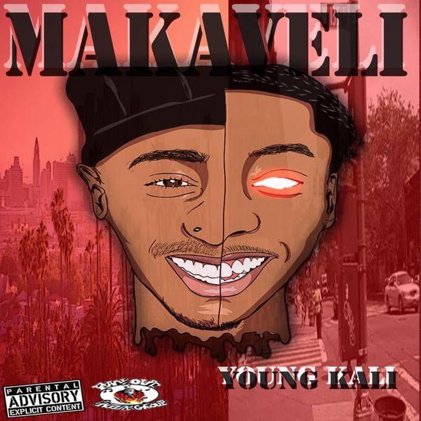 Young Kali - Makaveli