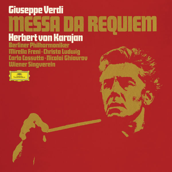 Mirella Freni - Verdi: Messa da Requiem