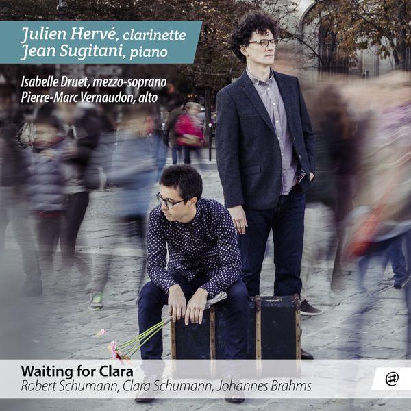 Isabelle Druet - Waiting for Clara