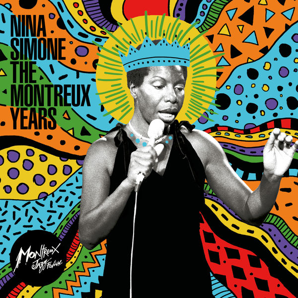 Nina Simone|The Montreux Years  (Live)