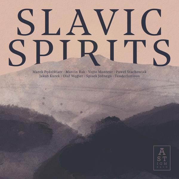 EABS Slavic Spirits