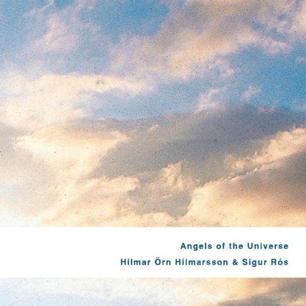 Hilmar Orn Hilmarsson - Angels of the Universe