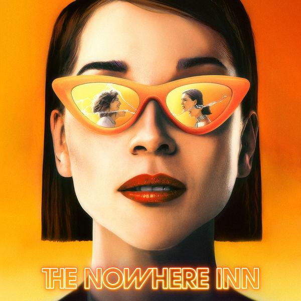 St. Vincent|The Nowhere Inn