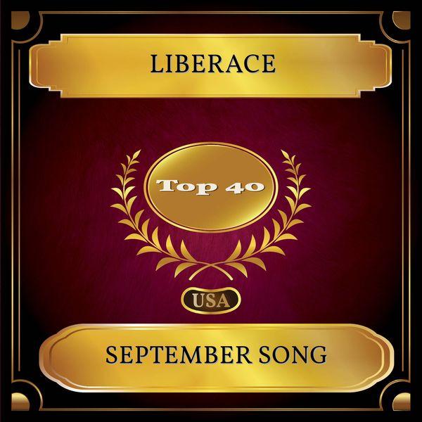 Liberace - September Song
